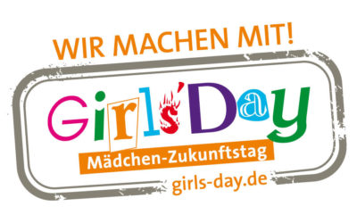 Girl's Day am 28. März 2019