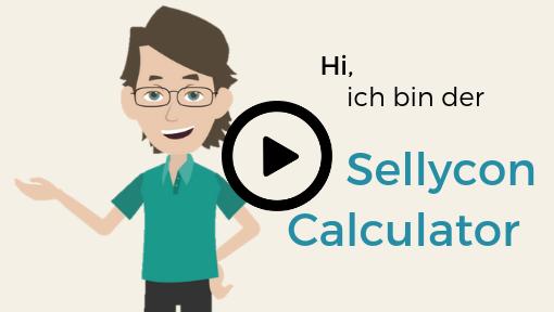 Sellycon Calculator