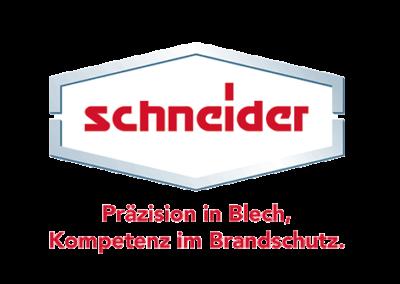 Präzision in Blech
