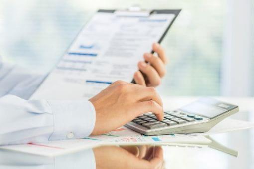 Kalkulator | SPI Digitale Vertriebsunterstützung