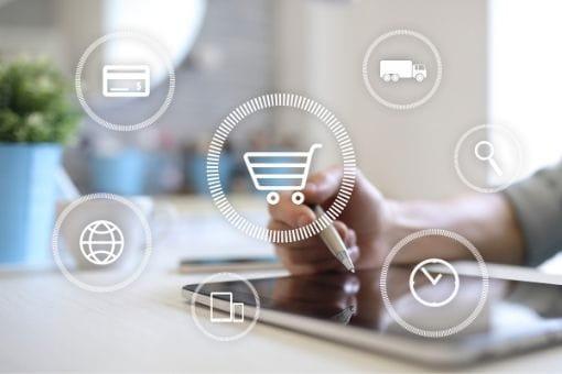 Smartstore | SPI Digitale Vertriebsunterstützung