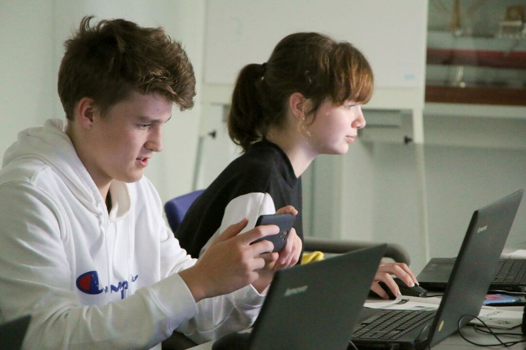 Hacker school 3