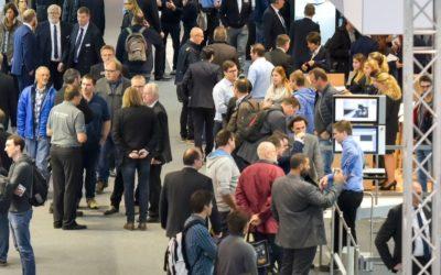 Visit SPI at the Blechexpo 2019 in Stuttgart