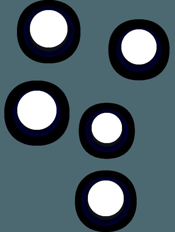 Dekoration - Ringe
