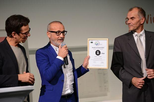 SPI mit sol.IT Award 2019 ausgezeichnet