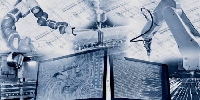 Förderprogramm Digital Jetzt für die Blechindustrie