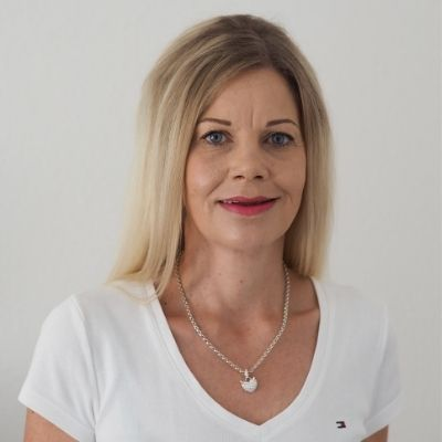 Sandra Nolte