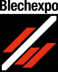 Blechexpo Logo
