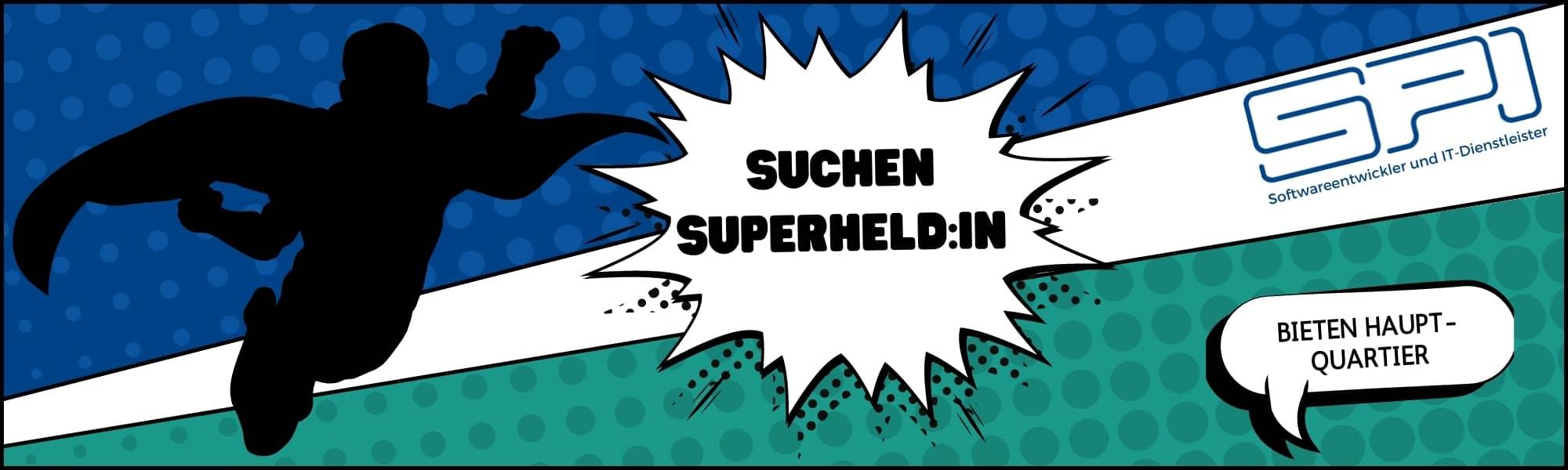 SPI Superhelden